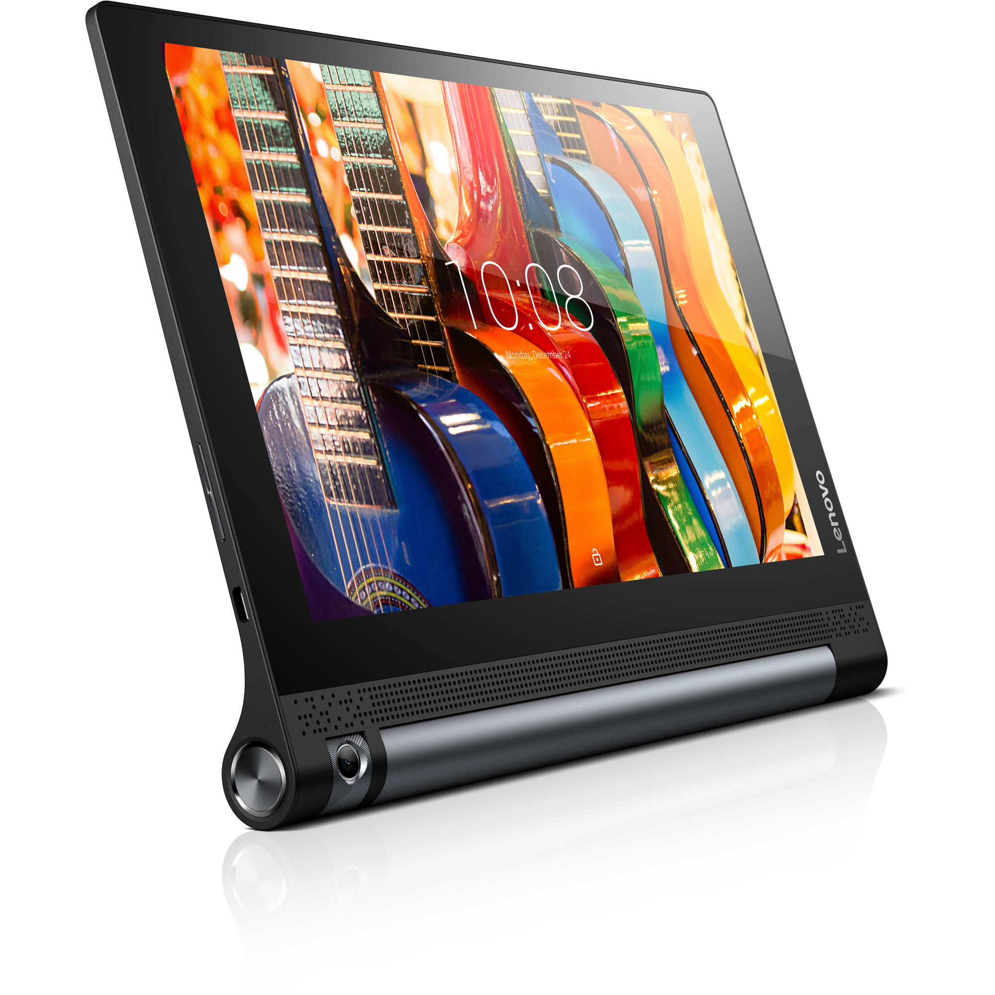 "Lenovo YOGA Tab 3 with WiFi 10.1"" Touchscreen Tablet PC Featuring Android 5.1 (Lollipop) Operating System"