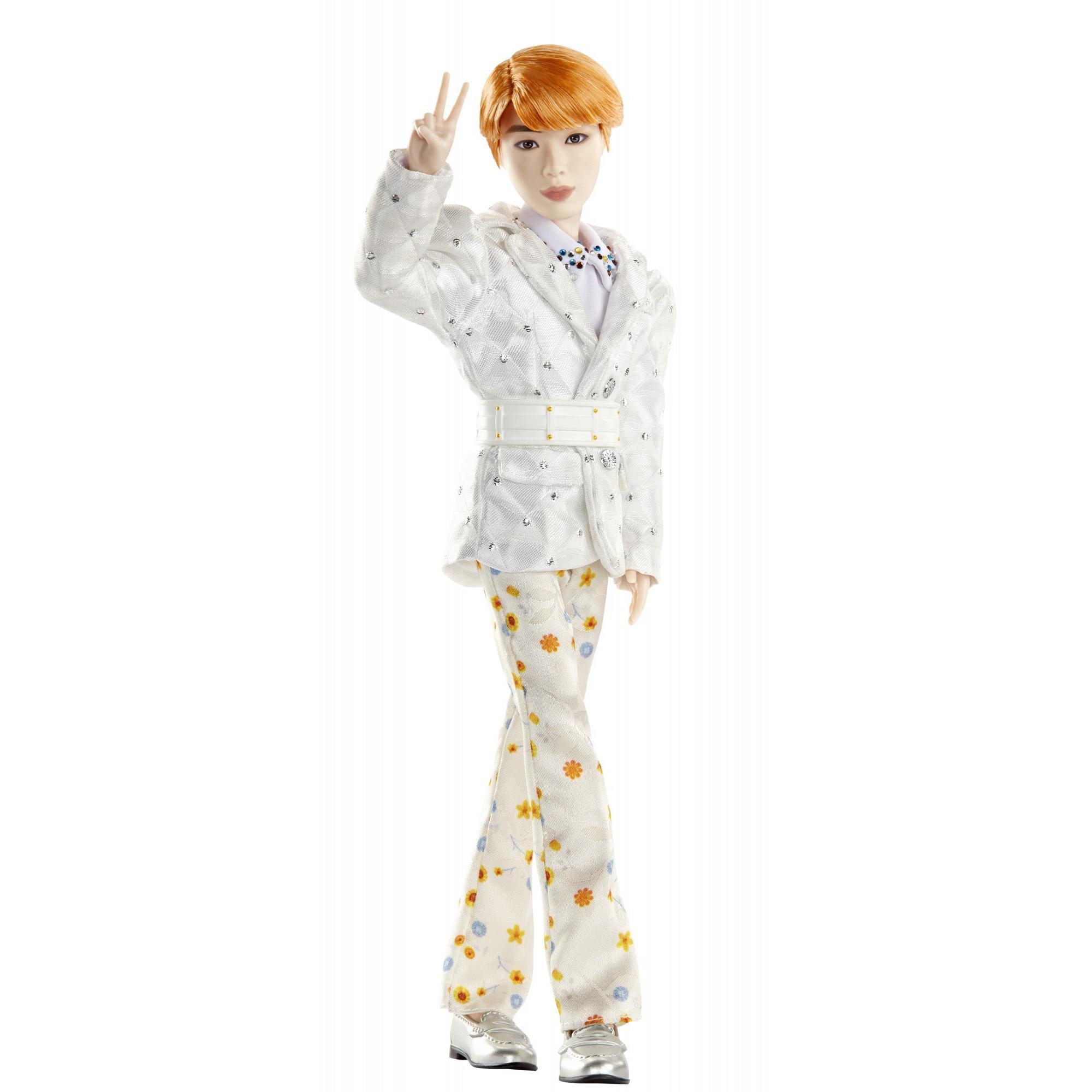 BTS Prestige j-hope Fashion Doll Kid Toy Gift