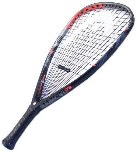 Head Graphene XT Radical 170 Racquetball Racquet 3 5/8 Grip