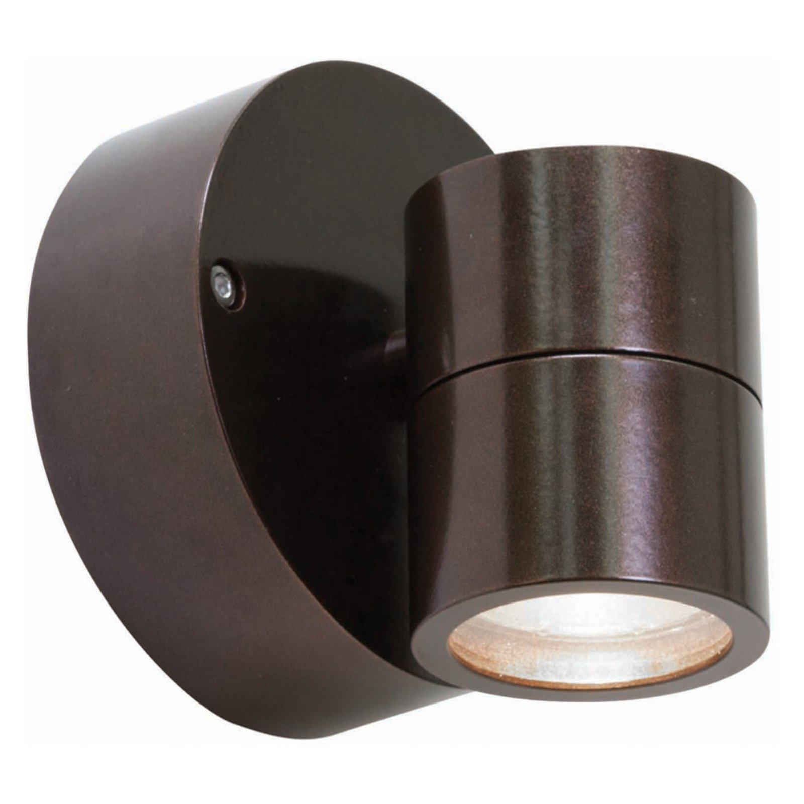 Access Lighting Ko Wall Light - 4.25H in.