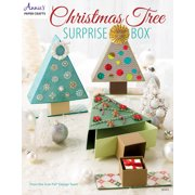 Christmas Tree Surprise Box