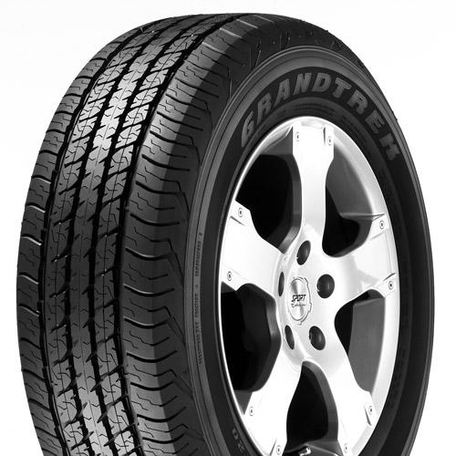 Dunlop Grandtrek AT20 Tire P265/65R17
