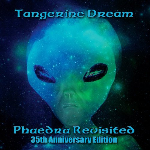 Phaedra Revisited: 35Th Anniversary Edition (Aniv)