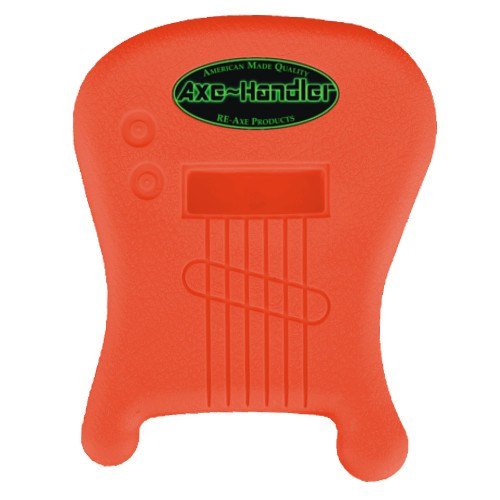Axe-Handler Portable Guitar Stand | (Strings In)