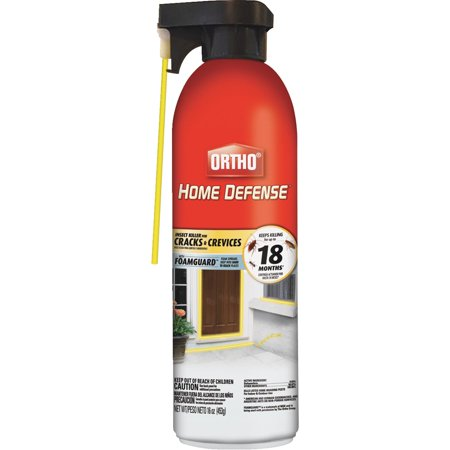 Ortho Home Defense Insect Killer for Cracks &