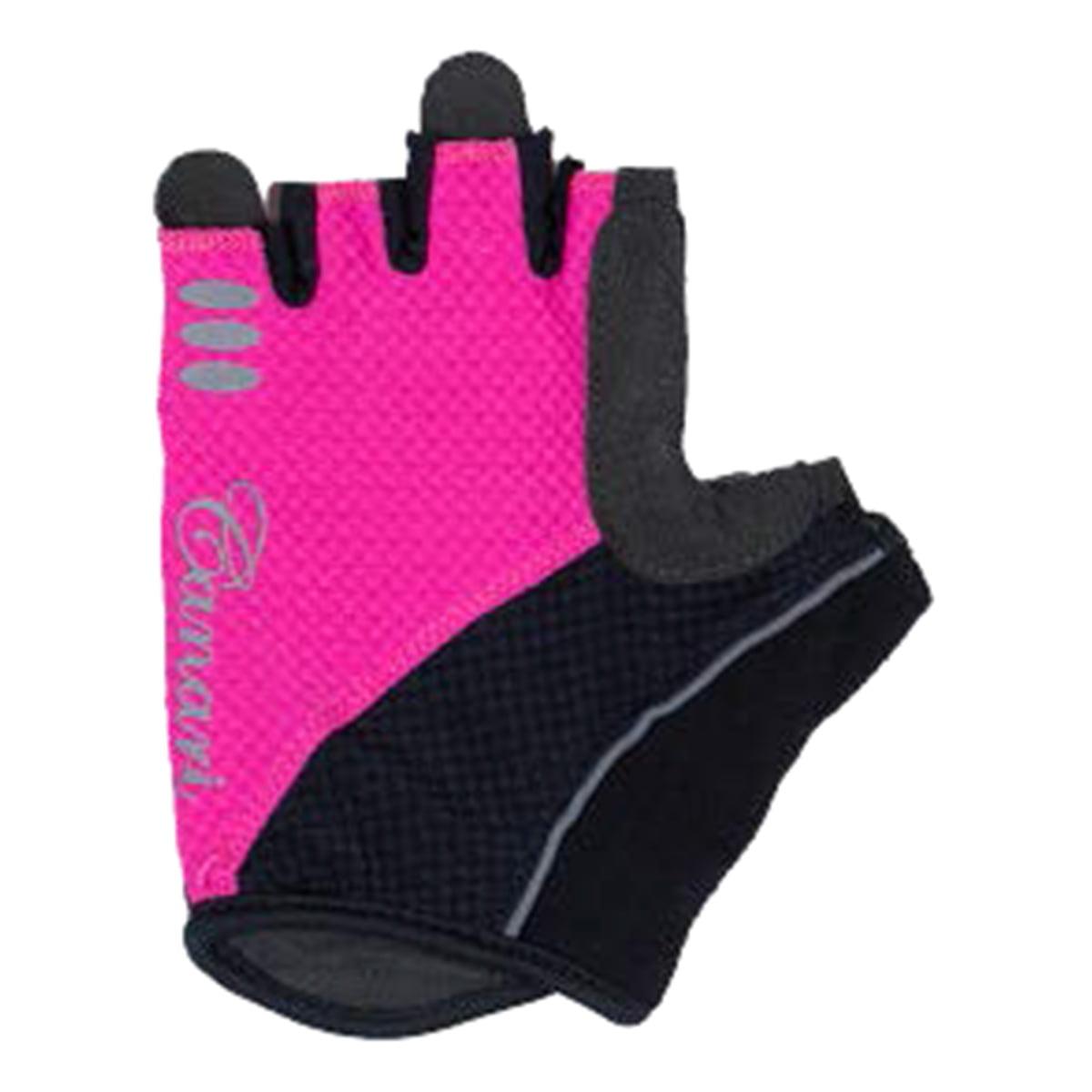 Canari Cyclewear 2016/17 Women's Aurora Short Finger Cycling Glove - 7043
