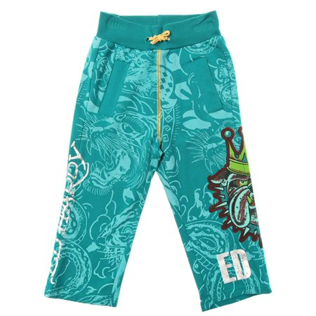 Ed Hardy Toddler Boys Sweatpants (Boys Lightweight Sweatpants)