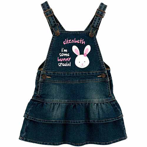 Personalised Kids Dungarees toddler, Customised, Children/'s unique gift baby