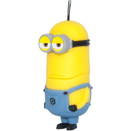 Despicable Me Ii 16Gb Usb Flash Drive  Kevin