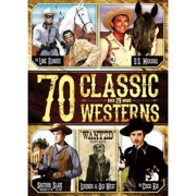 Classic Western Stories by ECHO BRIDGE ENTERTAINMENT