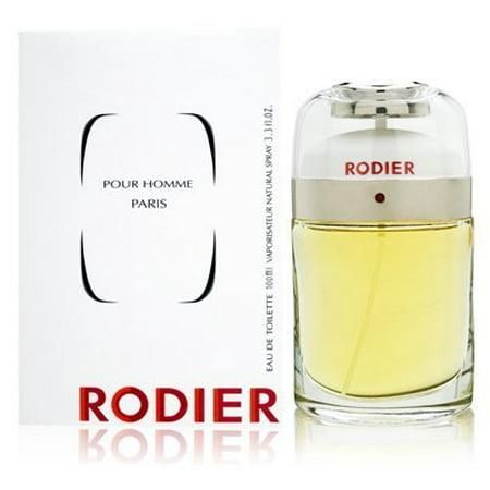76764f81df694 Rodier Pour Homme Paris 3.3 Edt
