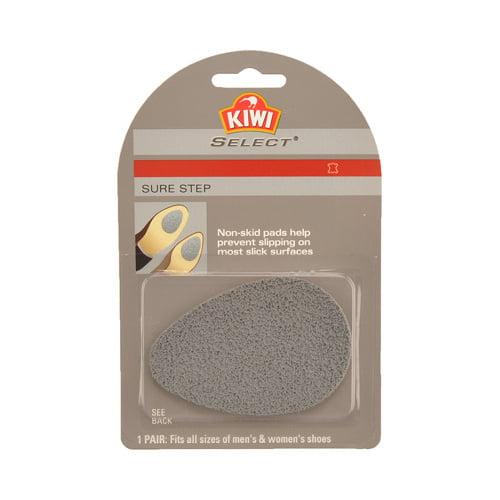 KIWI Sure Step Non-Skid Pads - 2 pairs