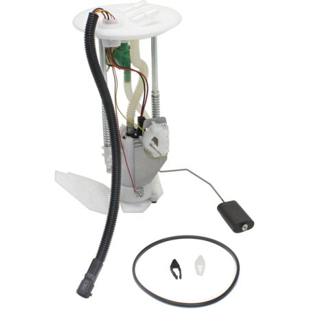 NEW FUEL PUMP FITS 2003-2004 FORD EXPEDITION 4 DOOR 4.6L 2L1Z9H307CA ()