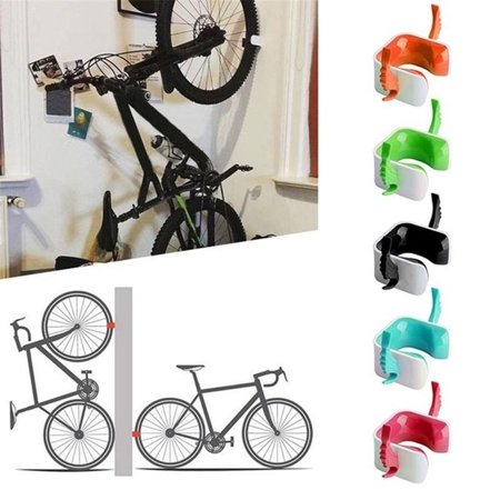 Mountain Road Bicycle Wall Parking Clamp Rack Bike Holder MTB Bike Storage Rack Cycling Tire Support Stand