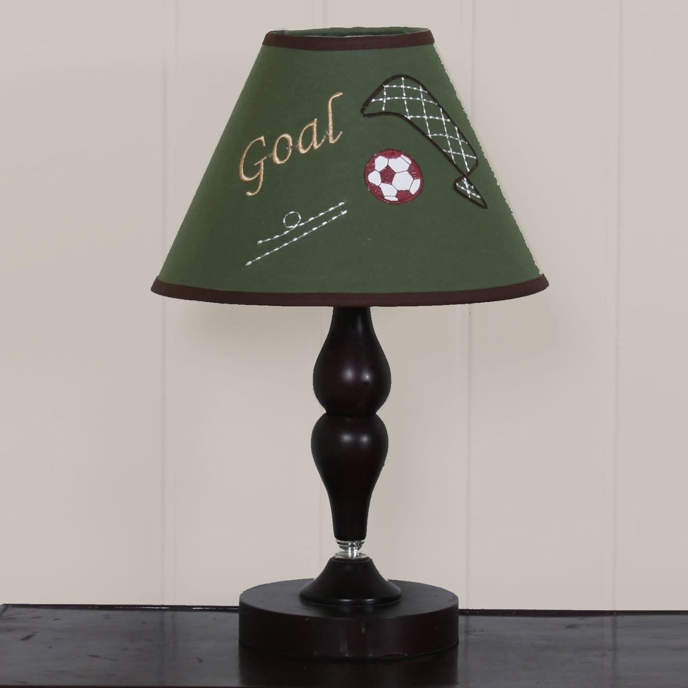 Classic Sports Lamp Shade