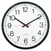 Universal 12.5'' Wall Clock