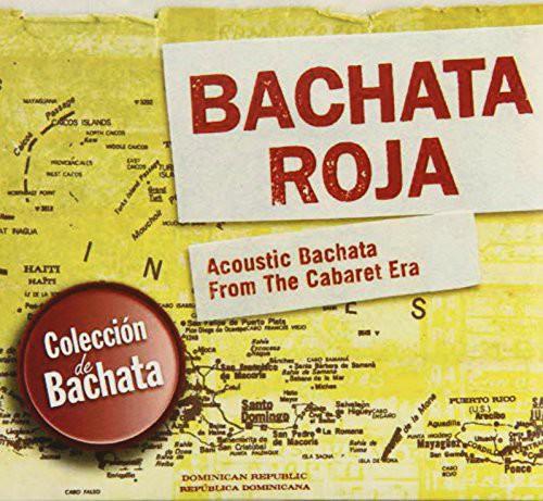 Bachata Roja / Various