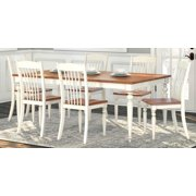 5-Pc Rectangular Dining Set