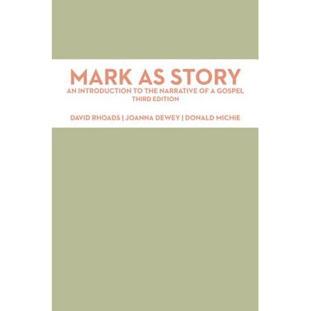 Mark as Story : An Introduction to the Narrative of a