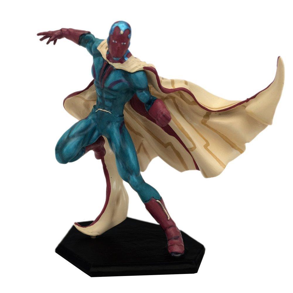 The Avengers: Age of Ultron Vision Metal Miniature Mini-Figure