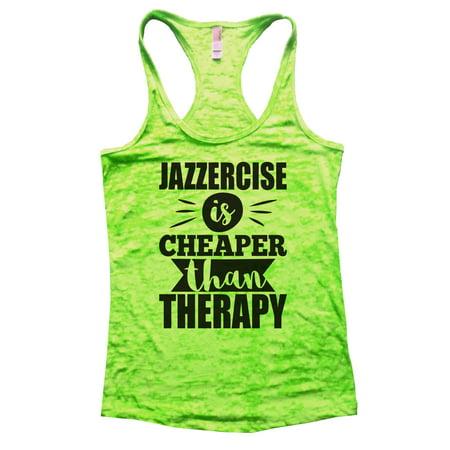 Women's Hilarious Workout Tank Top