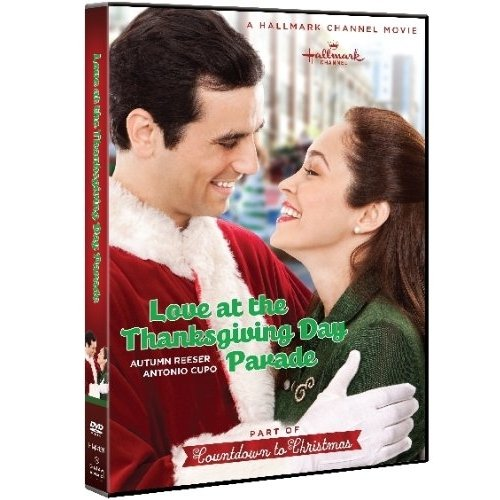 Love At Thanksgiving Day Parade (DVD)