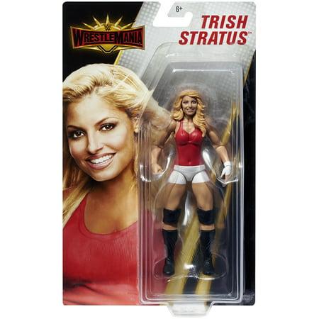Wwe Trish Stratus (Trish Stratus - WWE Series