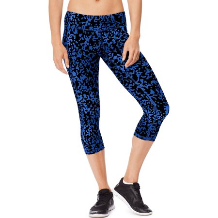 Sport Women's Performance Capri Leggings