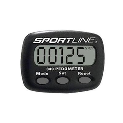 Sportline 340 Multi-Function -