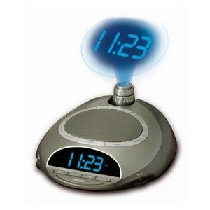 Homedics Sound Spa With Time Projection