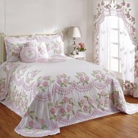 Better Trends Bloomfield Bedspread Set