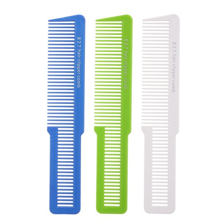 Professional Haircut Comb for Barber Hair Styling & Grooming Tool Haircutting Clipper Flattop