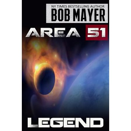 Area 51 Legend ()