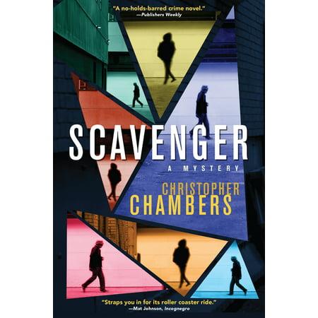 Scavenger (Paperback)