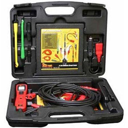 Electronic Test Lead Set - Power Probe PP3LS01 PP3 Kit with Test Leads