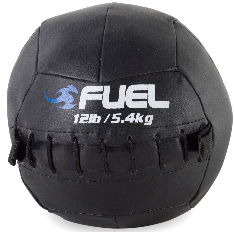 Fuel Pureformance Leatherette Medicine Ball