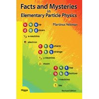 Facts and Mysteries in Elementary Particle Physics (Revised Edition) (Paperback)