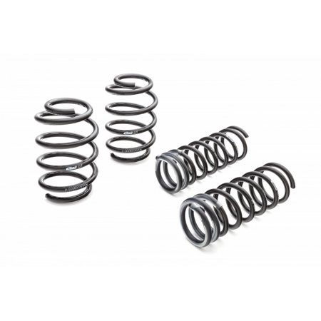 Eibach Pro Kit Lowering Springs for 06-11 Audi A6 Quattro