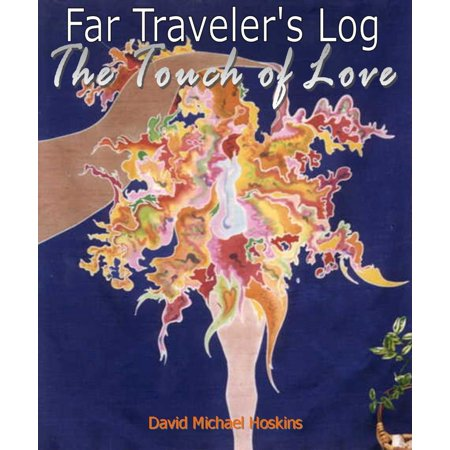 The Touch of Love - eBook