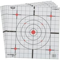 Birchwood Casey Plain Paper Target