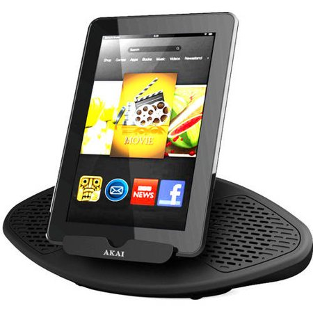 Image of AKAI Bluetooth Speaker for Tablets
