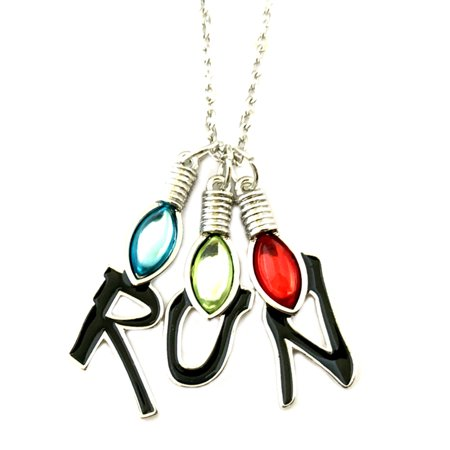 Stranger Things TV Series Necklace Pendant