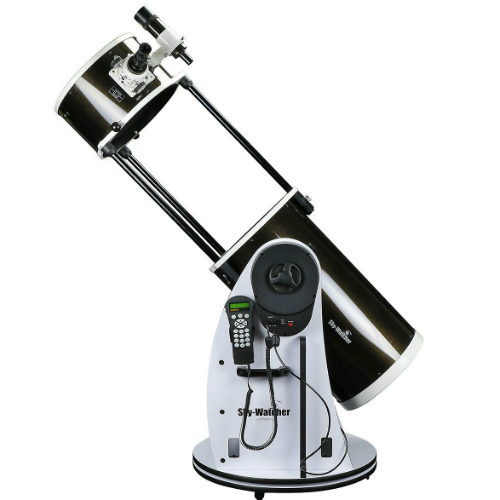 SkyWatcher S11820 12 Inch GoTo Collapsible Newtonian Reflector Telescope