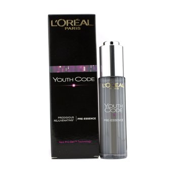 Recovery Essence - L'oreal Youth Code Pre-Essence  30ml/1oz