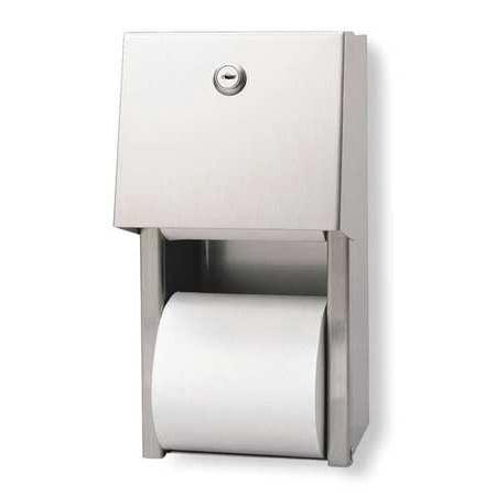 Toilet Paper Dispenser, Georgia-Pacific, 57893