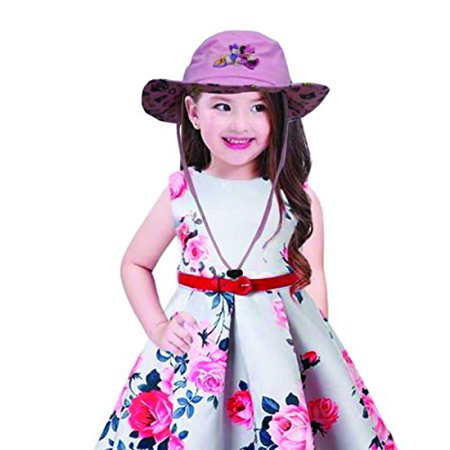 Disney Minnie and Mickey Girls and Boys Sun Boonie Hat - 100% Cotton - Mickey And Minnie Halloween Costume Ideas