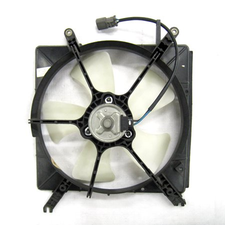 Radiator Cooling Fan Assembly for Acura CL, Honda Accord HO3115105 Cl Radiator Fan Assembly