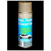 Hi Tech Vinyl, Plastic, And Carpet Dye, Khaki HT-235