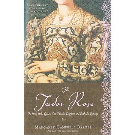 Tudor Rose, The