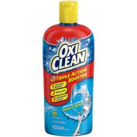 OxiClean Triple Action Dish Booster, 11.2oz